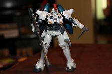 Built Gundam with Custom paint job (Gundam kit I)