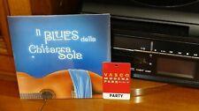 vinile vasco rossi il blues della chitarra sola ediz limitata Numerato + REGALO!