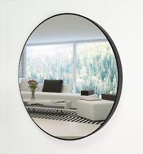 SHAPE Round Mirror SMR 40 / 60 / 80 / 100cm WHITE / BLACK / GOLD / SILVER NEW