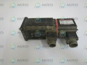 RELIANCE ELECTRIC S-3016-N-H00AA SERVO-MOTOR *USED*