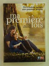 DVD MA PREMIERE FOIS - Esther COMAR / Martin CANNAVO / Vincent PEREZ