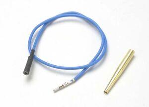 Traxxas 4581X Glow Plug Lead Wire EZ-Start and EZ-Start 2 Revo Nitro Slash