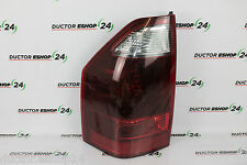 2007 -03 Mitsubishi Pajero Shogun 3.2 diesel  rear tail light left