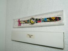 Nostalga Barbie Glamour Watch Wristwatchs NON WORKING