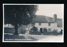 Devon LEE Hunters Inn Judges Proof #13464 c1950/60s RP PPC