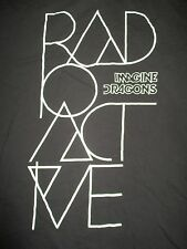 "IMAGINE DRAGONS ""Radioactive"" Song (XL) T-Shirt"