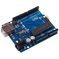 Uno R3 Scheda compatibile Arduino + USB Cavo ATmega328P ATmega16U2 Clone Modulo