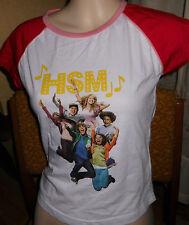 tolles Shirt Gr 128 HSM High School Musical