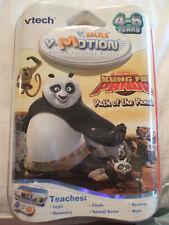 Kung Fu Panda V smile V motion Game Path NIP 4-6yr tech