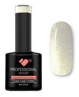 CC004 VB™ Line Conch Pearl Gold Metallic - UV/LED soak off gel nail polish