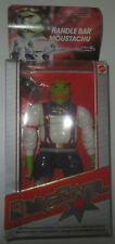 1986 Mattel BRAVESTARR Handle Bar Moustachu Strong-Arm fling Filmation