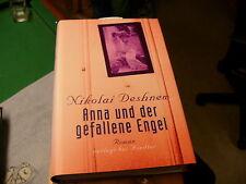 Nikolai Deshnew   Anna und der gefallene Engel     gebunden