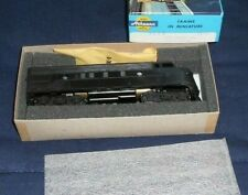 ATHEARN F7A DIESEL HO GAUGE UNDECORATED POWERED DC  NIB