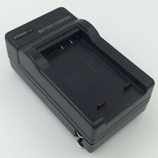 Battery Charger for PANASONIC DMC-FZ40 FZ40GK FZ40K DMC-FZ45 DMC-FZ45GK DE-A83B
