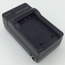 Battery Charger fit PANASONIC DMC-FZ40 FZ40GK FZ40K DMC-FZ45 DMC-FZ45GK DE-A83B