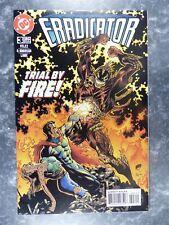ERADICATOR #3 - DC - Comic #NG