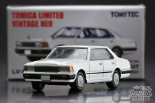 [TOMICA LIMITED VINTAGE NEO LV-N56b 1/64] NISSAN CEDRIC HT 200 TURBO BROUGHAM WH