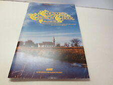 Country Church Choir Volume II Word Music arrangements for choir + congregation