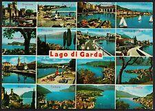 AD1817 Brescia - Provincia - Lago di Garda - Vedutine