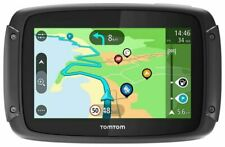 TomTom Rider 500 Europe Motorcycle SAT NAV 4.3 Inches