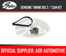 GATES TIMING BELT KIT FOR TOYOTA HILUX III PICKUP 3.0 D-4D 4WD 171 BHP 2007-