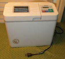 Zojirushi Home Bakery Junior Bbcc-Q10 Automatic Bread Machine