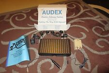 Audex  EX-PS3-C Expandable Convertible Stand-Alone Repeater/ Emitter