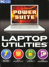 Laptop Utilities: Power Suite for Windows Pc
