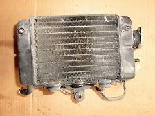 Kühler rechts mit Lüfter Wasserkühler Honda XL 600 V Transalp  [PD06]   (T284)