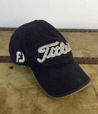 Titleist Baseball Cap One Size Golf Visors   Hats  e182cf3a3976