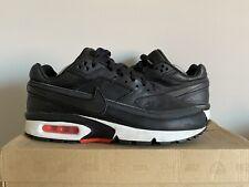 Nike AIR MAX BW Classico Nero/infrarossi UK7