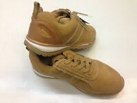 MEN'S LIGHTWEIGHT SUEDE LEATHER STEEL TOE CAP SAFETY WORK TRAINERS SHOES