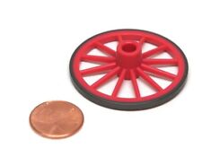 Playmobil Victorian Wedding Carriage Small Front Pink Wagon Wheel 5226 5601