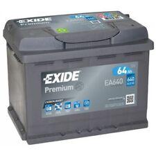 EXIDE Starter Battery Premium *** ea640
