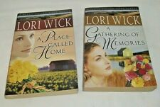 Lori Wick Place Called Home Gathering Memories Book One Four Christian Romance 2