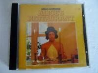 Vintage Arlo Guthrie CD - Alice's restaurant - made in Germany