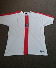 CARLSBERG T-Shirt Ufficiale Uomo Bianco Taglia L Usato