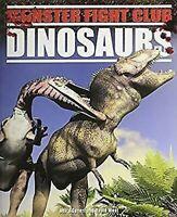 Dinosaurios por Ganeri, Anita