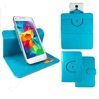 Nano Flip Handy Smartphone 360 Grad Tasche Hülle Für Sharp Aquos B10 - 360 XL