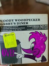 8mm Woody Woodpecker Gabby's Dinner