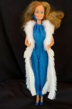 Barbie vintage Fabulous Fur 1983