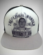 New WWE Andre the Giant Snapback Trucker Cap Hat