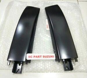 SUZUKI GRAND VITARA ROOF RAIL RACK COVER CAP REAR GENUINE 1 Set (4Pcs)