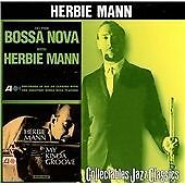 Collectables Bossa Nova Music CDs