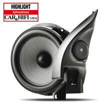 Focal Integration IFVWGOLF6 2-Wege Compo Lautsprecher für VW Golf 6 NEU & OVP