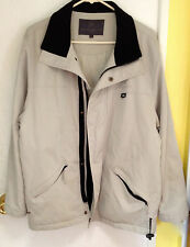 Pierre Balmain Jeans Paris Men's Casual Outdoor Jacket Size Medium
