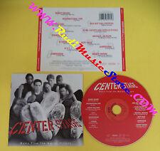 CD SOUNDTRACK Center Stage EPC 498227 2 EUROPE 2000 no lp mc dvd(OST4)