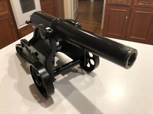The Winchester/Bellmore Johnson Tool Co - 10 Ga Signal Cannon.