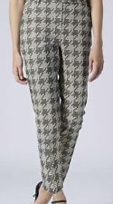 Topshop Cotton Trousers for Women