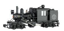 Bachmann G Climax Elk River Coal/Lmbr W/Snd/DCC 86094